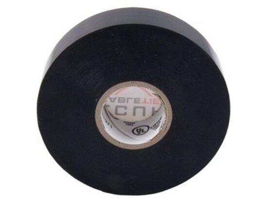 3\4 inch x 66 feet black electrical tape