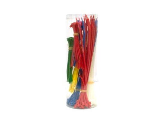 300 piece cable tie kit