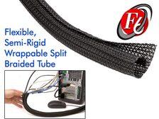 F6 Braided Sleeve