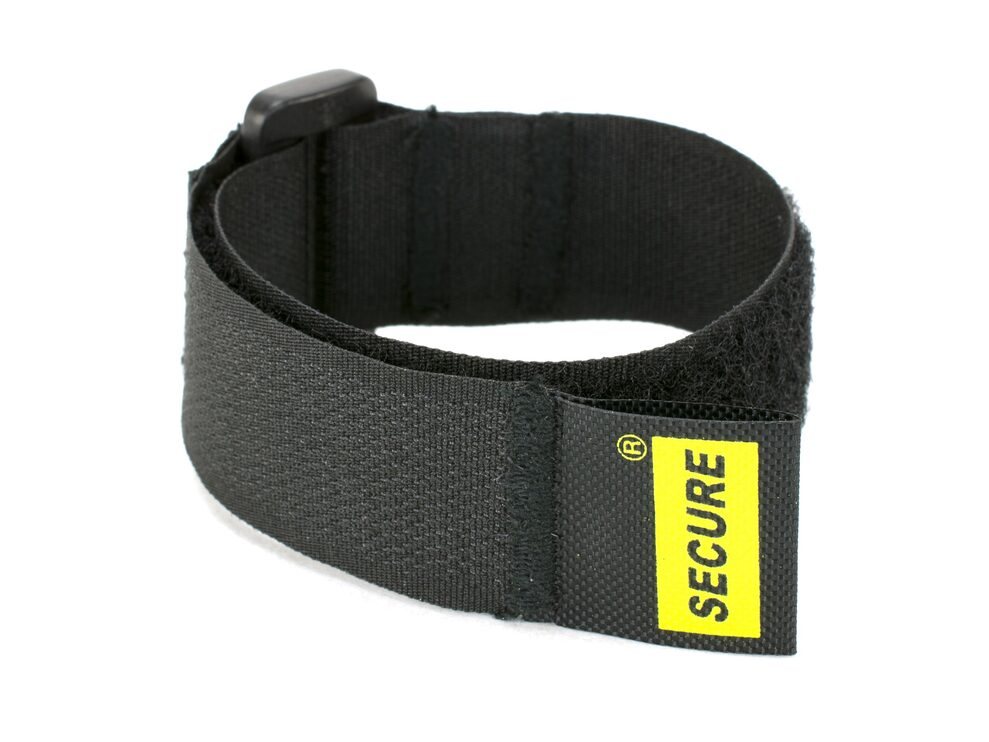 12 x 1 inch cinch strap