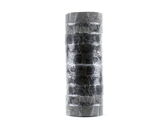 10 pack black electrical tape