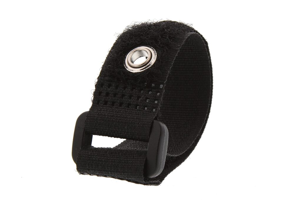 Picture of 6 x 5/8 Inch Cinch Straps with Eyelet - 5 Pack