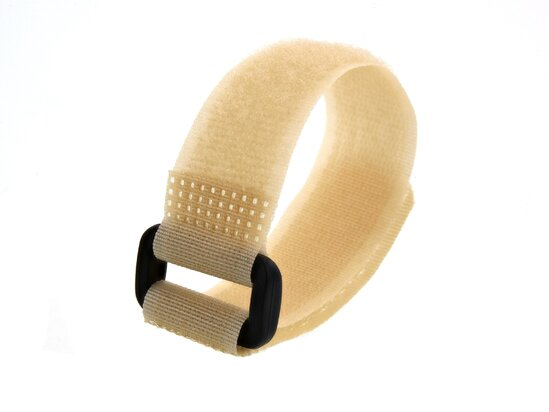 Picture of 8 Inch Camouflage Tan Cinch Strap - 5 Pack