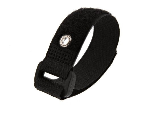 Picture of 8 Inch Cinch Straps with Eyelet - 5 Pack