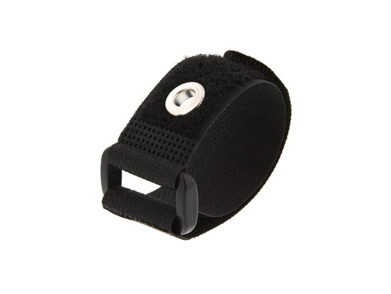 Picture of 8 x 1 Inch Cinch Straps with Eyelet - 5 Pack