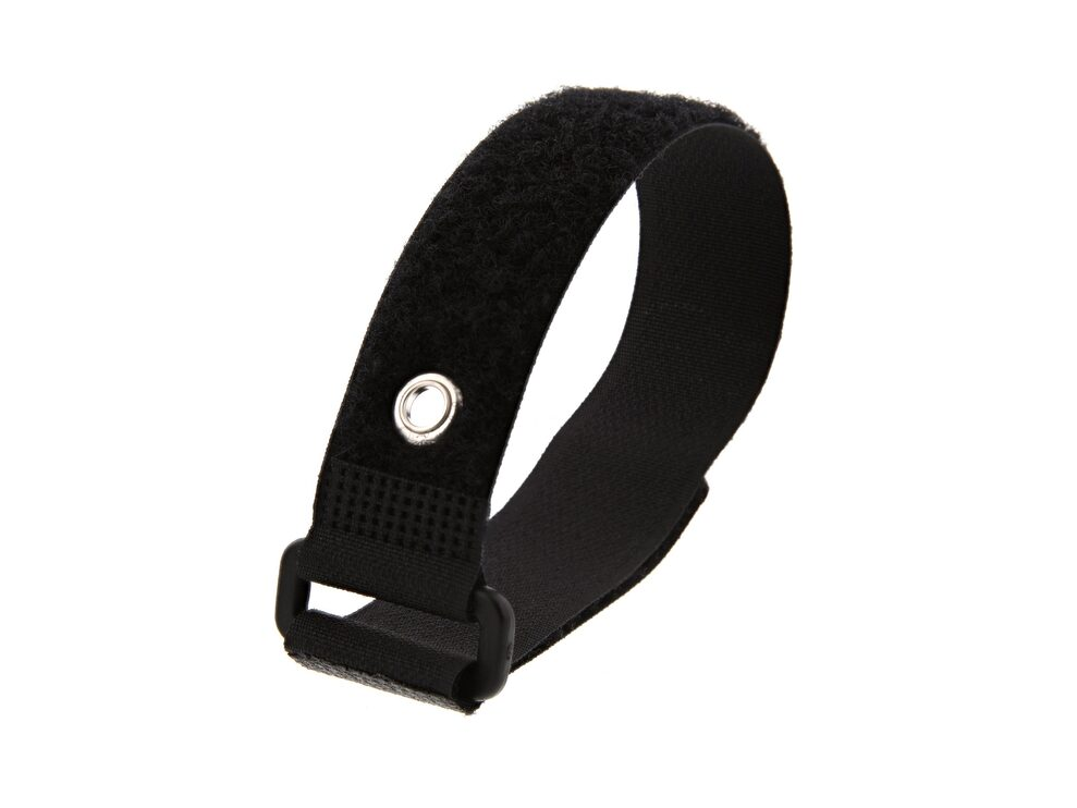 Picture of 12 x 1 Inch Cinch Straps with Eyelet - 5 Pack