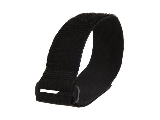 Picture of All Purpose Elastic Cinch Strap - 14 x 1 1/2 Inch - 5 Pack