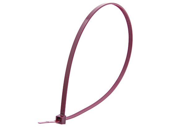 14 inch plenum rated cable tie
