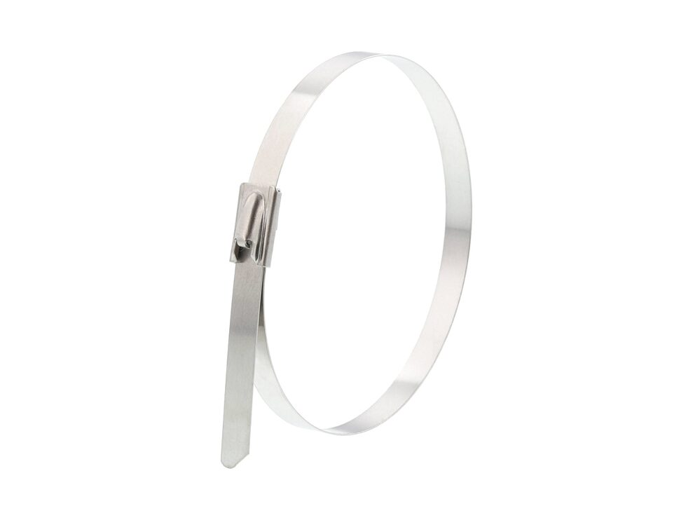 8 inch standard stainless steel cable tie
