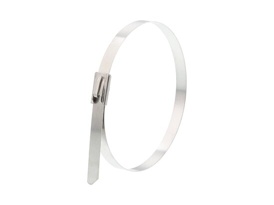 8 Inch Standard 316 Stainless Steel Cable Tie