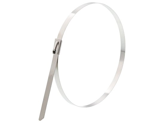 12 Inch Standard Stainless Steel Cable Tie