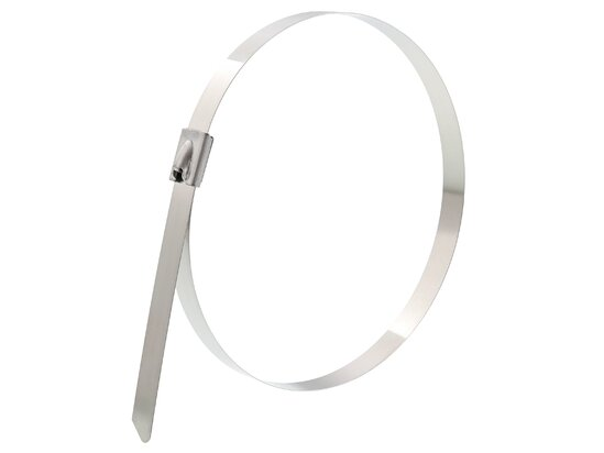 14 Inch Heavy Duty Stainless Steel Cable Tie
