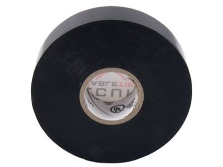 3\4 inch x 66 feet black electrical tape