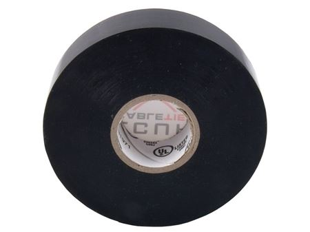 3\4 inch x 66 feet 7 mil electrical tape