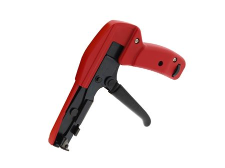 adjustable cable tie tool