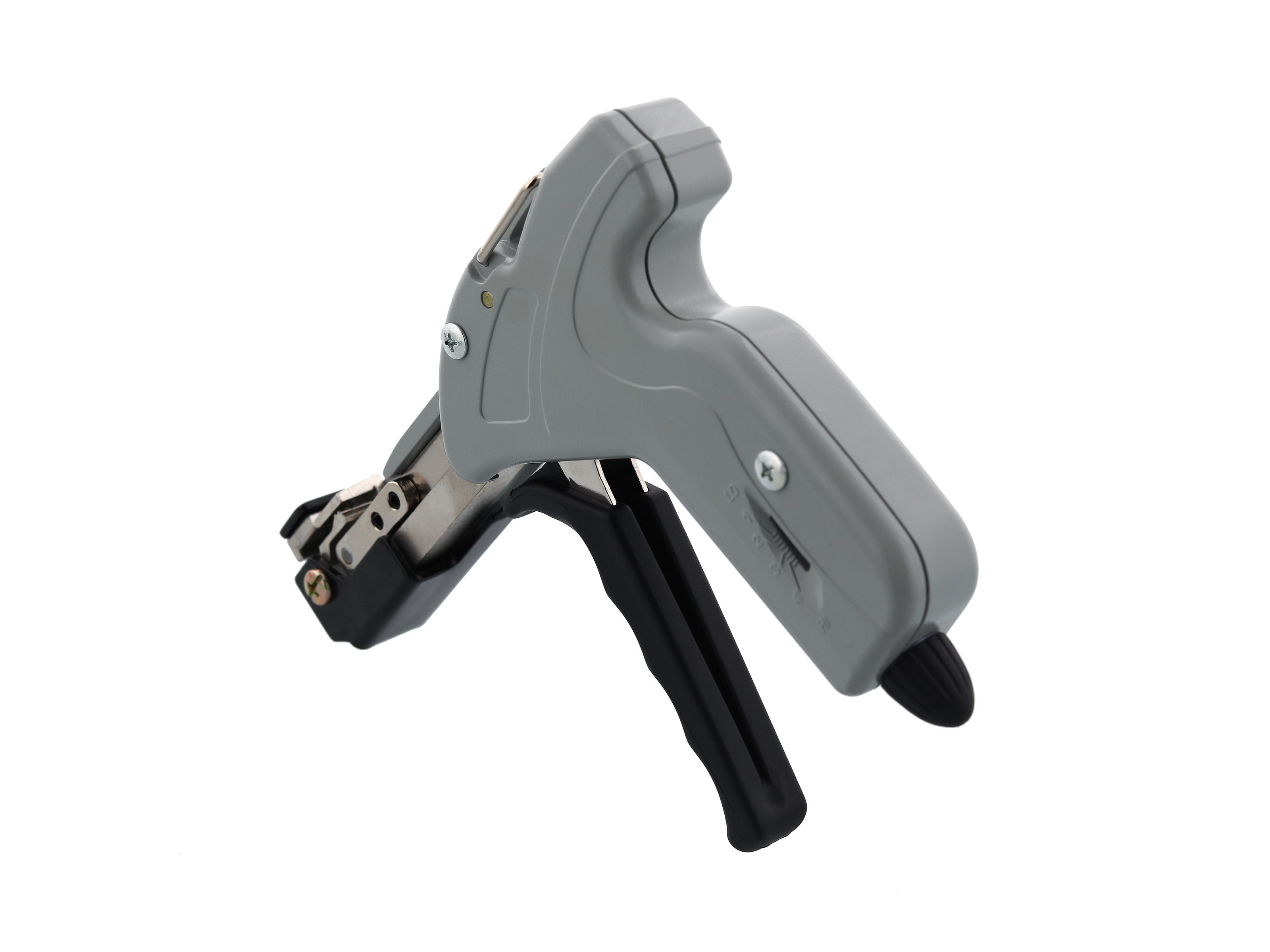 Heavy Duty Cable Tie Tool For Stainless Steel Cable Ties