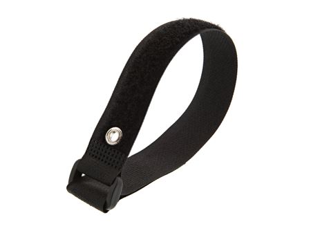 Picture of 12 Inch Cinch Straps with Eyelet - 5 Pack