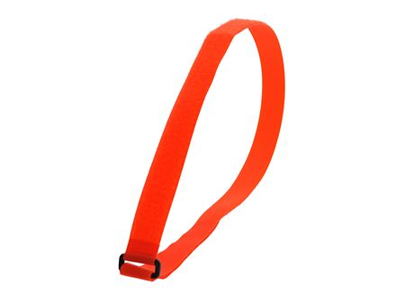 Picture of 36 x 1 Inch Orange Cinch Straps - 2 Pack