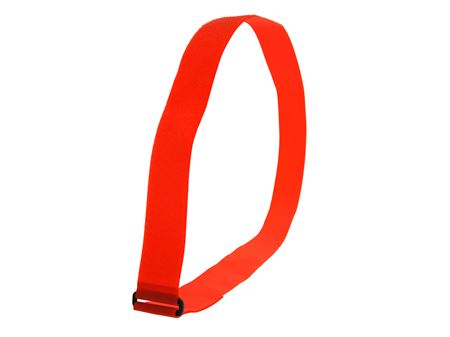 Picture of 60 x 2 Inch Orange Cinch Strap - 1 Pack