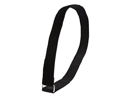 Picture of 48 x 2 Inch Heavy Duty Black Cinch Strap - 5 Pack