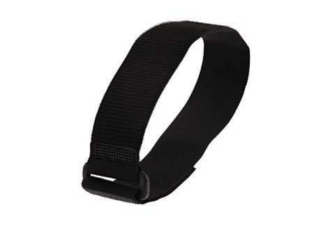 Picture of All Purpose Elastic Cinch Strap - 18 x 1 1/2 Inch - 5 Pack
