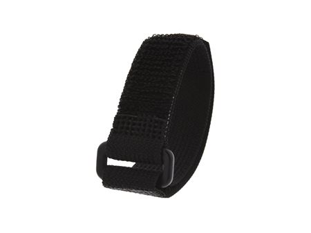 Picture of All Purpose Elastic Cinch Strap - 8 Inch - 5 Pack