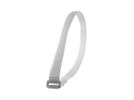 Picture of 36 x 1 Inch White Cinch Straps - 2 Pack