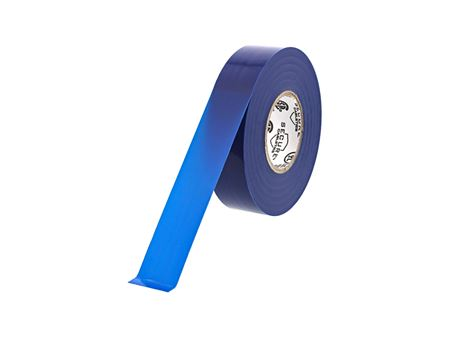 Picture of Blue Electrical Tape 3/4 Inch x 66 Feet