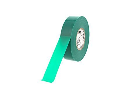 Picture of Green Electrical Tape 3/4 Inch x 66 Feet