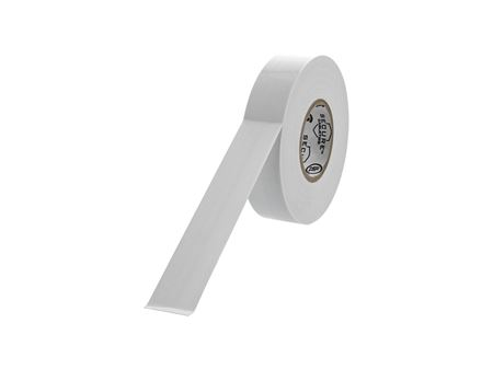 Picture of White Electrical Tape 3/4 Inch x 66 Feet