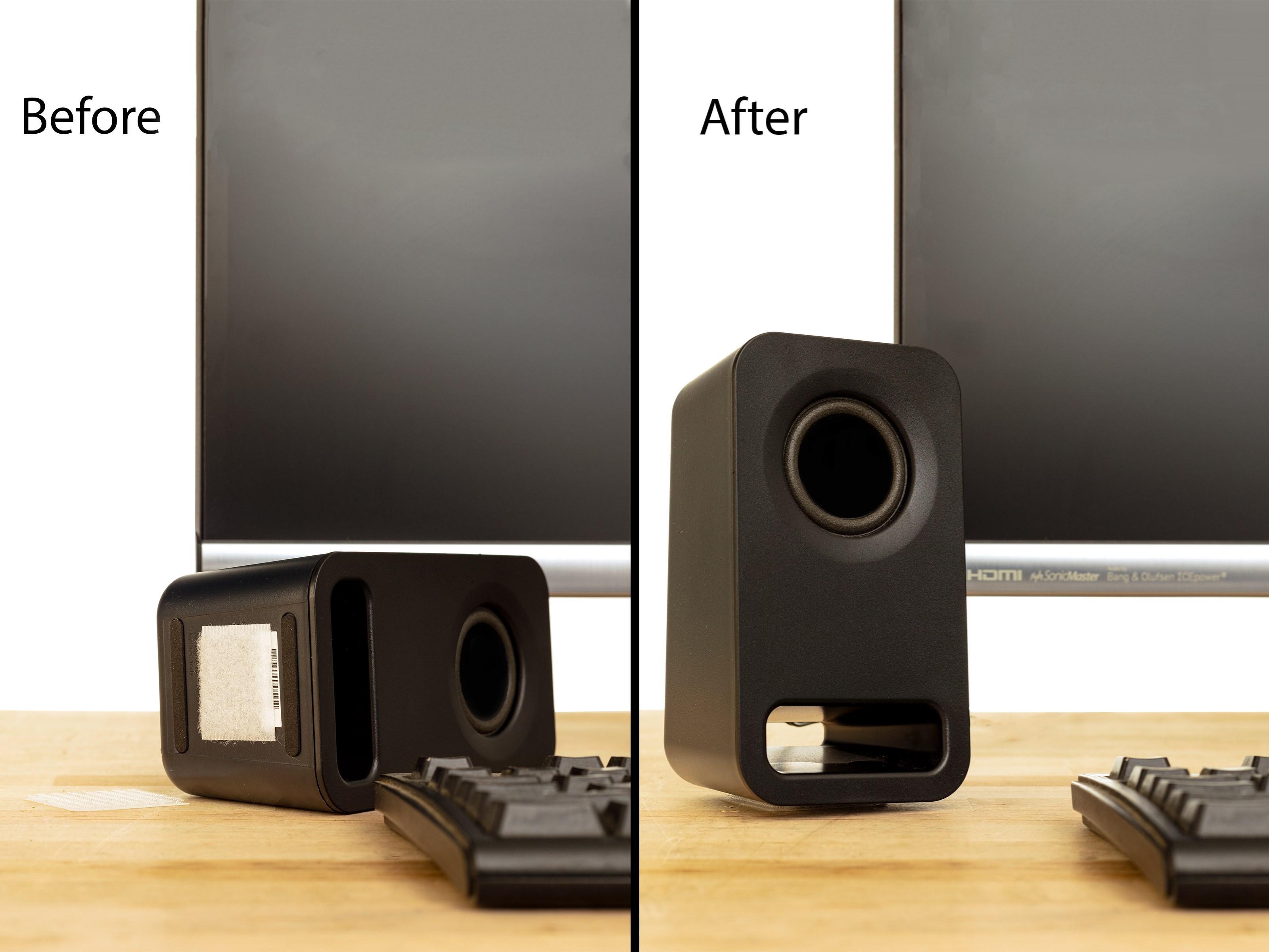 5 Yards 1 Inch White Self-Adhesive Hook and Loop Tape